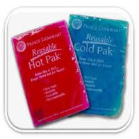 درمان های گرم و سرد |تسکین درد مفاصل با دو فاز گرم و سرد!