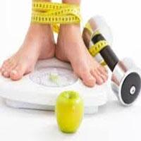کاهش وزن سریع |امنترین میزان کاهش وزن در طول زمان چقدر است؟