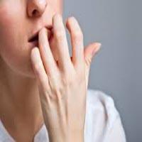 ناخن جویدن منجر به چه بیماری های می شود و تا چه اندازه بد است ؟