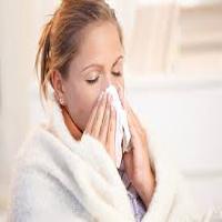 داروهای خانگی درمان آنفلوآنزا ,استشمام عطر این روغن شفابخش است