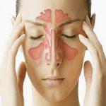 درمان فوری سینوزیت  رفع عفونت های سینوسی فصل پاییز و زمستان