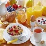 قوانین صبحانهای برای کاهش وزن ؛آشنایی با مواد غذایی سالم