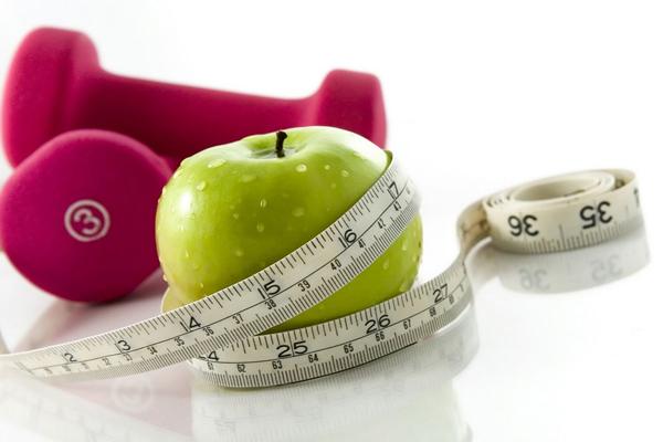 توصیه های کاهش وزن