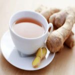 چای زنجبیل و خواص شگفت انگیز آن برای کاهش دردها!