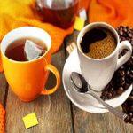 چای و قهوه ؛ نوشیدن کدام یک برای سلامت شما بهتر است؟