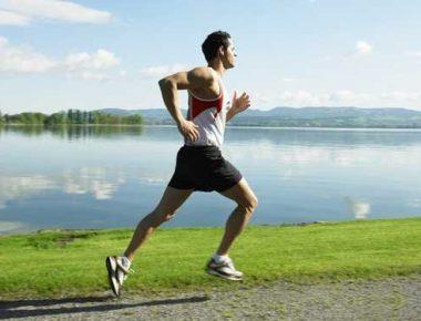 تاثیر ورزش در کم کردن وزن