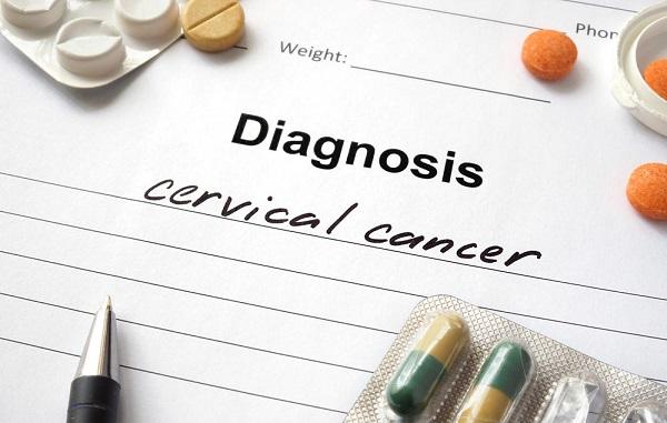تشخیص سرطان دهانه رحم