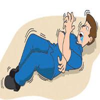 تشنج غیرصرعی چیست ؟چه عواملی باعث این نوع تشنج می شوند