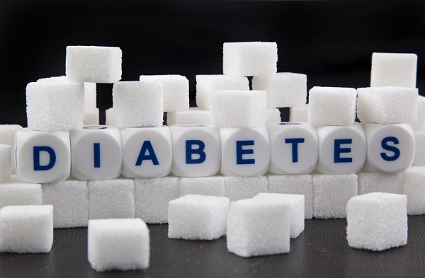 خطر بیماری دیابت