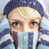 پیشگیری از سرمازدگی |هنگام سرمازدگی چه اتفاقی برای بدن رخ میدهد؟