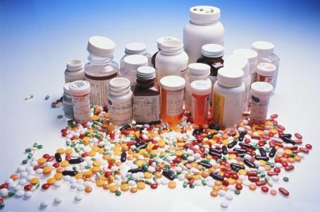 علت مسمومیت های دارویی