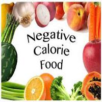غذاهای کالری منفی را بشناسید تا سریع تر لاغر شدن را تجربه کنید +عکس