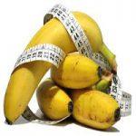 کاهش وزن باورنکردنی با کمک رژیم غذایی موزی ژاپنی!