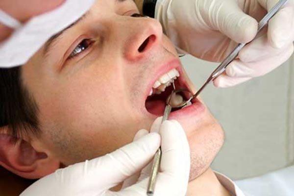 تشخیص بیماری دیابت یا مرض قند در مطب دندان پزشکی!