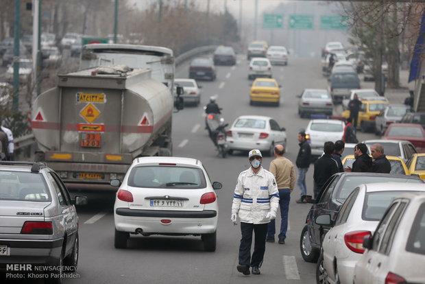 عفونت های تنفسی که در اثر آلودگی هوا ایجاد می شوند و و تاثیر آنتی بیوتیک ها!