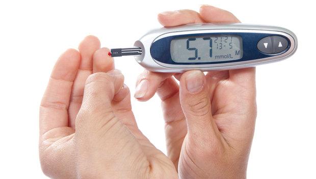 بیماری دیابت نوع دوم موجب افزایش ریسک مرگ ناشی از چه بیماریهایی میشود؟!