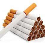مضرات فراوان سیگار روی دستگاه تنفسی!