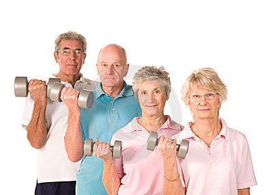 جلوگیری از کاهش کارایی شناختی بعد از سکته با ورزش!