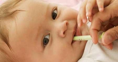 مصرف ویتامین D و اثرات آن روی رشد فرزند شما