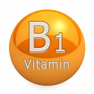کمبود ویتامین B1 چه عوارضی دارد؟!