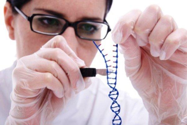 درمان بیماری ها با کمک DNA و ژنتیک!