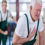 بیماری قلبی در مردان چه نشانه هایی دارد؟!