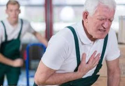 بیماری قلبی در مردان