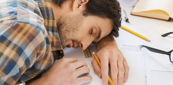 سندرم خستگی مزمن ناشی از وجود یک باکتری روده!