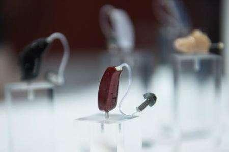 کاهش شنوایی با این ژن درمان می شود!