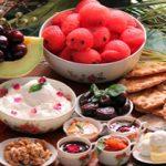 توصیه های پزشکی برای تغذیه روزه داران ,خطرات نوشیدن آب هنگام افطار