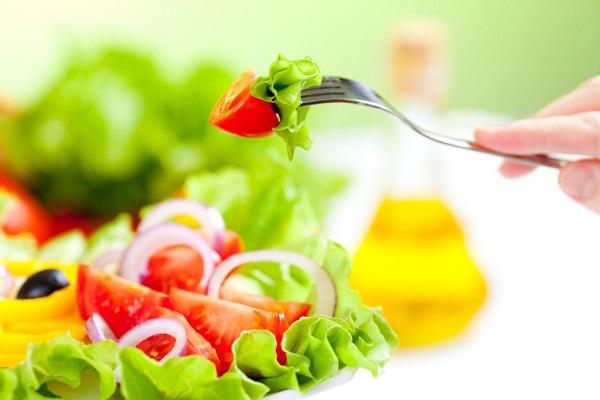 رژیم غذایی سندرم روده تحریک پذیر
