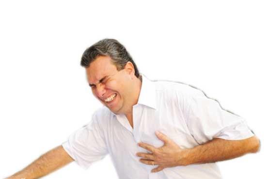 سرماخوردگی و حمله قلبی