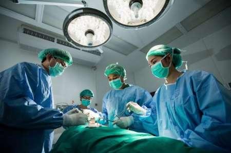 عفونت محل جراحی