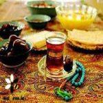 چگونه با روزه داری در ماه رمضان لاغر شویم؟