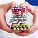 مصرف خودسرانه داروهای گیاهی و شیمیایی ممنوع!