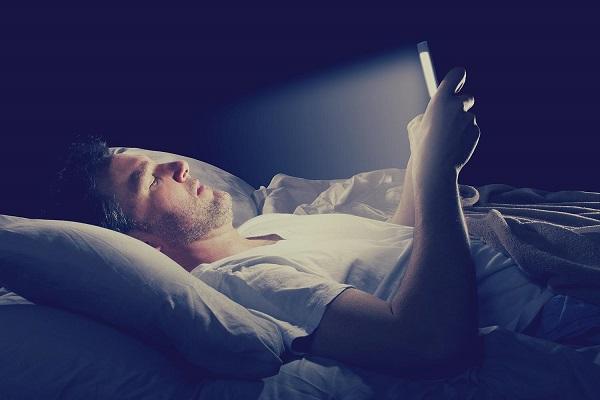 گوشی هوشمند و افزایش قند خون