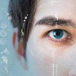 لنزهای تماسی برای تشخیص دیابت و مشکلات سلامت!