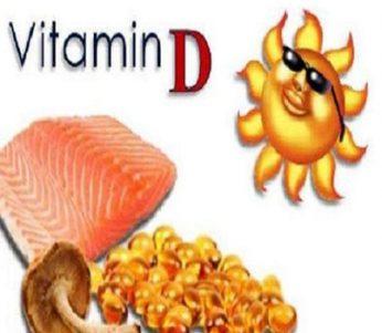 دریافت کافی ویتامین D برای پیشگیری از بیماری ها
