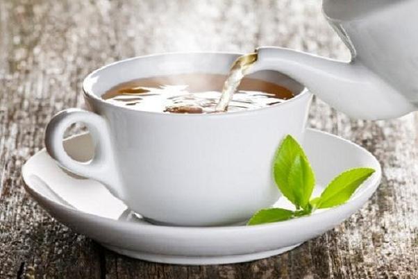 تاثیر چای بر تغییرات ژنتیکی