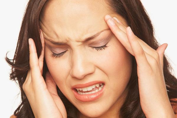 عجیب ترین روش درمان سر درد