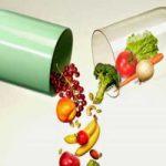 با این ویتامین ضد بی حالی ۲۴ ساعت شبانه روز سرحال باشید!