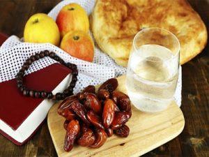 پیشنهادی برای کاهش تشنگی در ماه رمضان