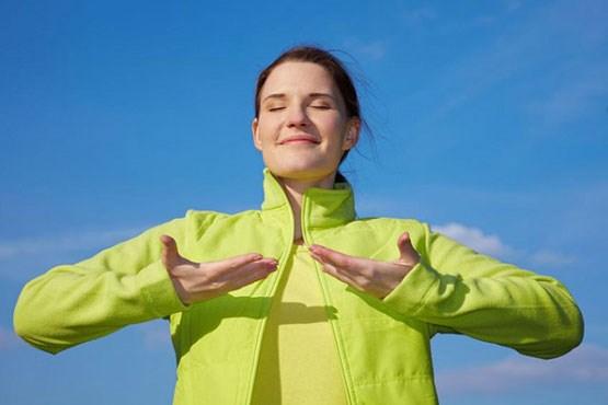 کاهش کلسترول بالا با ۶ تمرین ورزشی