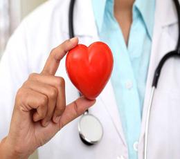 سربازانی که برای سلامت قلب مبارزه میکنند!