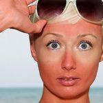 8 سپر طبیعی در برابر آفتابسوختگی