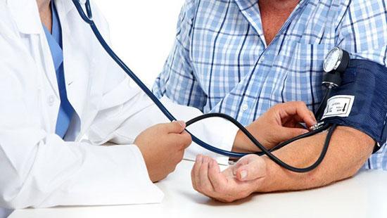 درمان فشار خون با رژیم درمانی