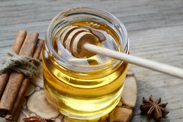 فواید سلامت عسل و دارچین