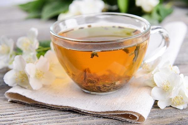 فواید سلامت چای یاس