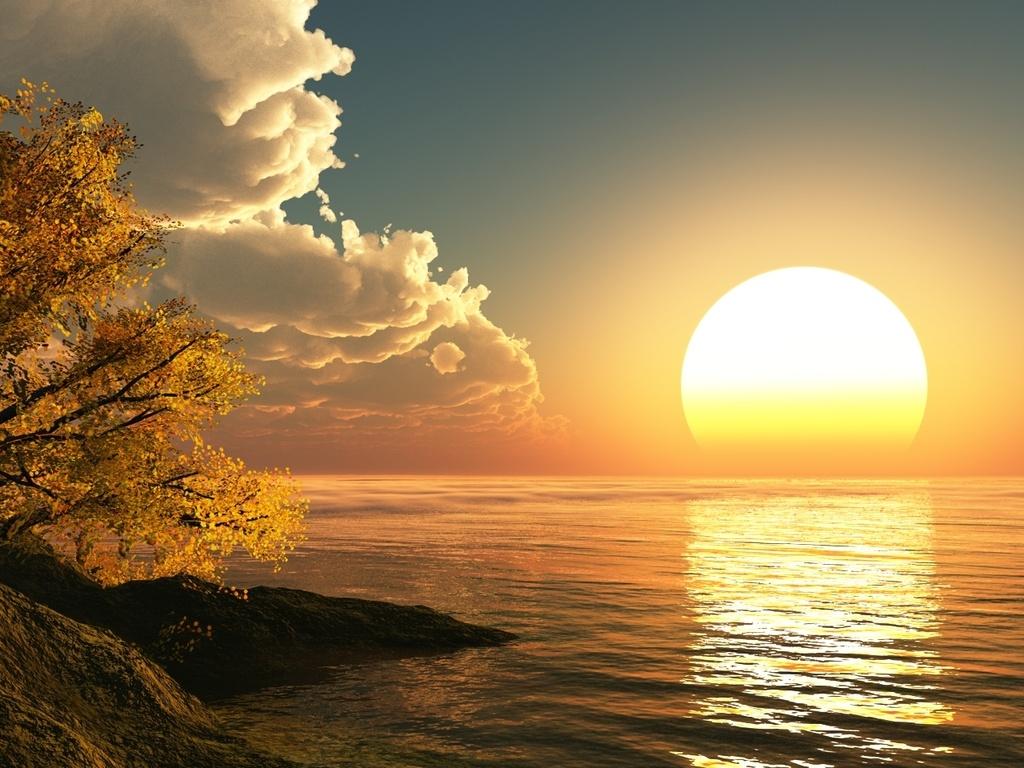 نور خورشید و رازهای سلامت