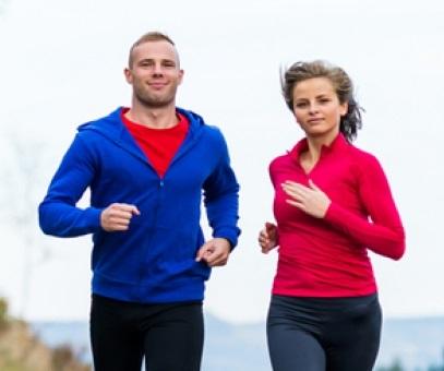 چگونه دویدن را در برنامه ورزشی خود بگنجانیم